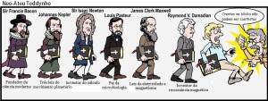 Lista de cientistas cristãos