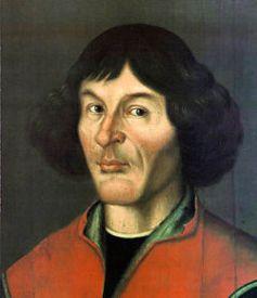 Nicolau Copérnico (1473 — 1543) Um dos principais mentores do heliocentrismo.