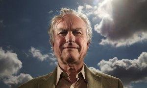 Richard Dawkins, um dos principais ícones do neoateísmo. Suas críticas à religião são consistentes em muitos aspectos, mas sua denegação peremptória da religião deixa de lado questões históricas e antropológicas importantes para se compreender a força cultural dos fenômenos religiosos.