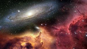 Qual é a Origem do Universo?
