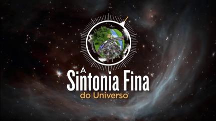 O argumento de sintonia fina do universo